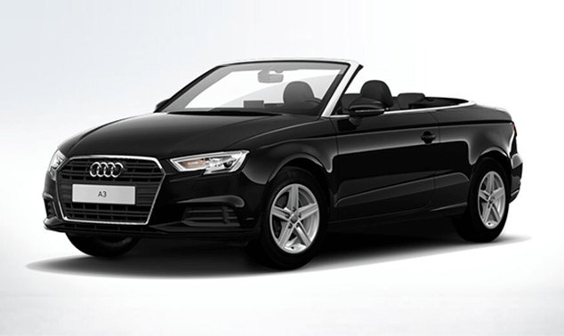 audi private lease een nieuwe audi rijden voor een vast. Black Bedroom Furniture Sets. Home Design Ideas