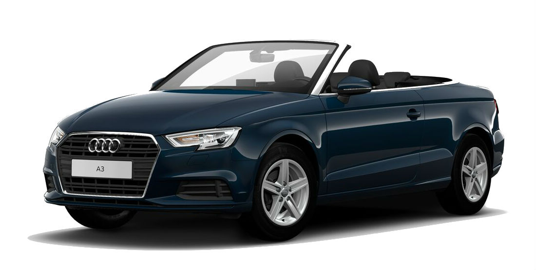 private lease audi a3 cabrio voor een vast bedrag per maand. Black Bedroom Furniture Sets. Home Design Ideas