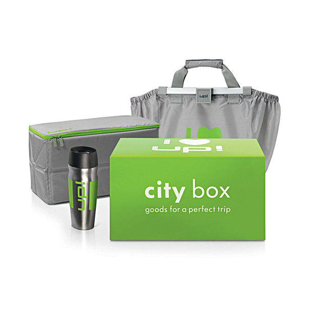 up utensilienbox city box