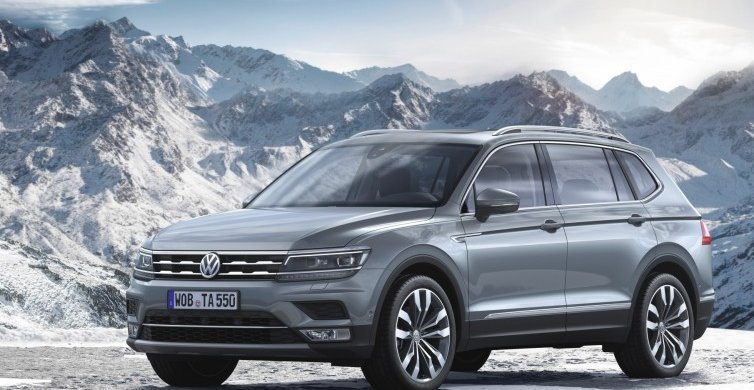 volkswagen tiguan allspace confortline volkswagen tiguan allspace comfortline eu neuwagen. Black Bedroom Furniture Sets. Home Design Ideas