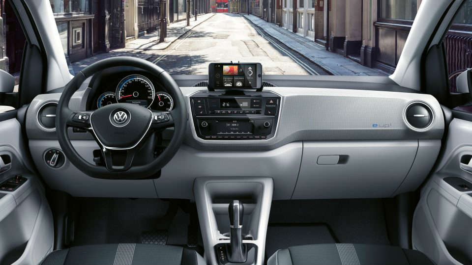 Private Lease Vw E Up Volkswagen Car