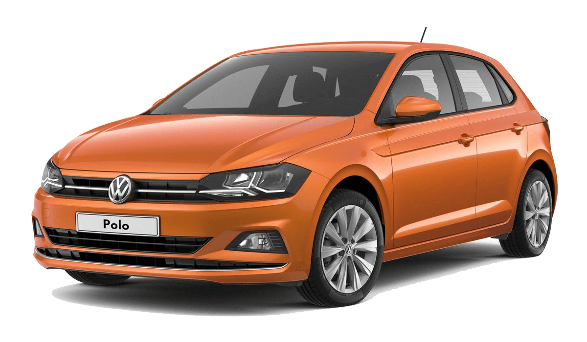 Volkswagens Polo