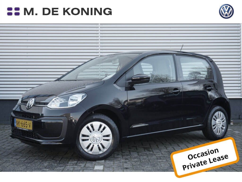 Occasion PrivateLease Volkswagen-up